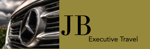 JB Executive Travel Logo